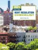 2021 New York Rent Regulation Checklist