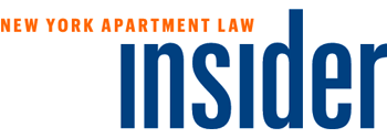 New York Apartment Law Insider logo