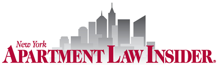 New York Apartment Law Insider